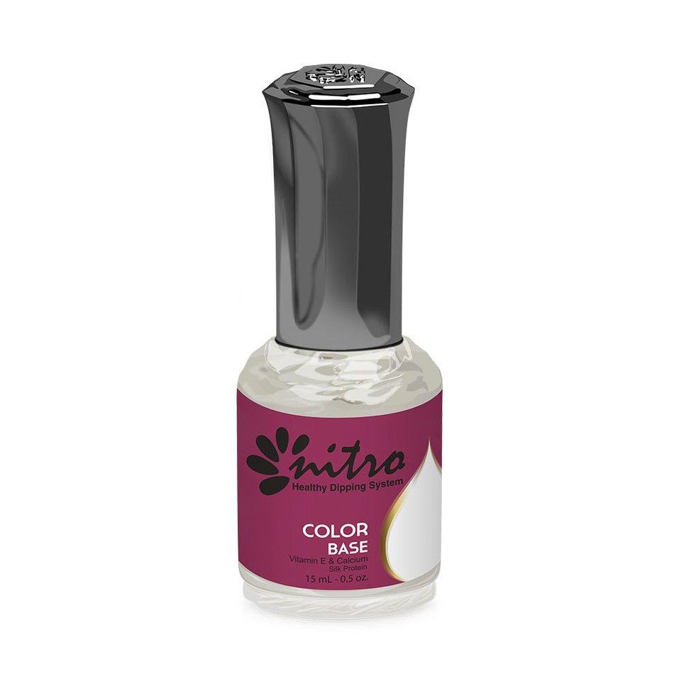 Nitro Dipping Color Base 0.5 oz 15 ml